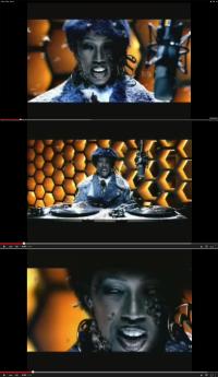 """Missy as Queen Bee in """"Work It"""""""