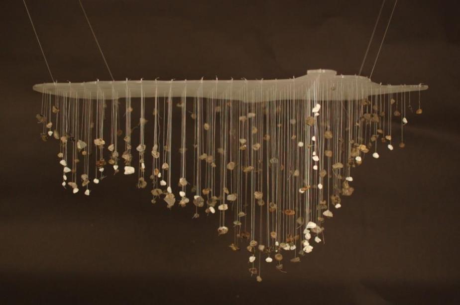Walden Depths Model-Survey- Thoreau